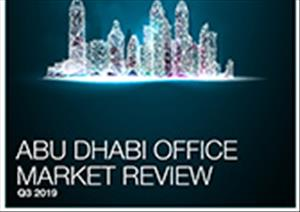 Abu Dhabi Office Market ReviewAbu Dhabi Office Market Review - Q3 2019