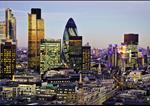 London: City CentralLondon: City Central - 2015
