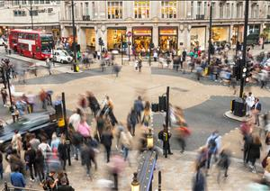 Retail Property OutlookRetail Property Outlook - 2019