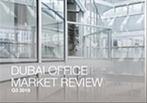 Dubai Office Market ReviewDubai Office Market Review - Q3 2019