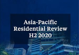Asia Pacific Residential ReviewAsia Pacific Residential Review - H1 2019
