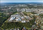 Brisbane Industrial Vacancy AnalysisBrisbane Industrial Vacancy Analysis - October 2014