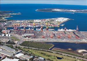 Sydney Industrial Vacancy AnalysisSydney Industrial Vacancy Analysis - April 2014