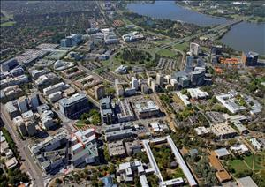Canberra Office MarketCanberra Office Market - Brief - September 2019