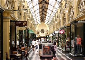 Melbourne Retail MarketMelbourne Retail Market - Brief - June 2019