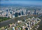 Brisbane CBD Office Top Sales TransactionsBrisbane CBD Office Top Sales Transactions - January 2015
