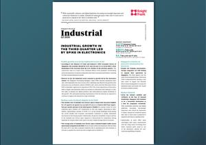 Singapore Industrial MarketSingapore Industrial Market - Q3 2016