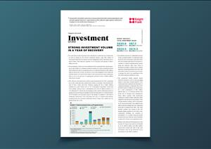 Singapore Investment MarketSingapore Investment Market - H1 2019