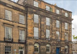 Edinburgh City IndexEdinburgh City Index - Q4 2013
