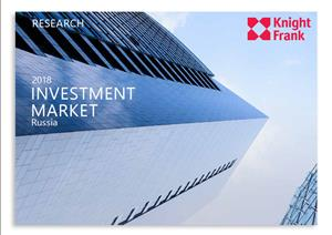 Moscow Investment MarketMoscow Investment Market - 2018