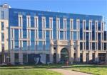 Рынок офисной недвижимости. Санкт-ПетербургРынок офисной недвижимости. Санкт-Петербург - 1 полугодие 2015 г.
