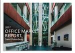 Saint-Petersburg Office MarketSaint-Petersburg Office Market - 2017