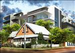 Melbourne Residential ApartmentsMelbourne Residential Apartments - Brief Q3 2014