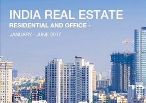 India Real EstateIndia Real Estate - January - June 2017