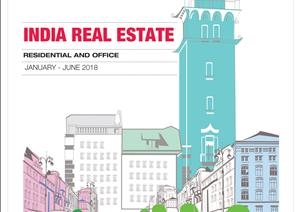 India Real EstateIndia Real Estate - January - June 2018