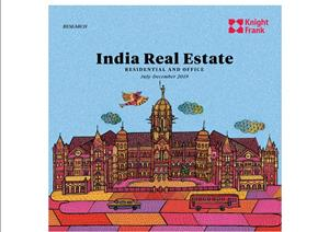 India Real EstateIndia Real Estate - July to December 2016