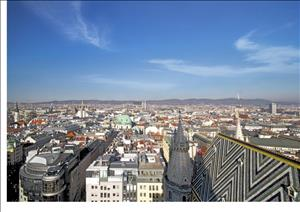 Vienna Office Market OutlookVienna Office Market Outlook - Q3 2015
