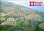 Ireland Residential Development Land MarketIreland Residential Development Land Market - Autumn 2014