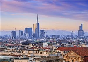 Milan Office Market ReportMilan Office Market Report - Q4 2017