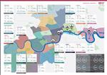 London MapLondon Map - August 2015