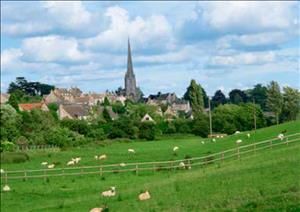 Gloucestershire and North Wiltshire ViewGloucestershire and North Wiltshire View - January 2015