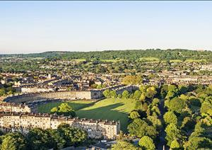 Prime Bath City IndexPrime Bath City Index - 2019