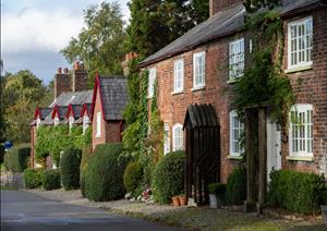 UK Prime Country House IndexUK Prime Country House Index - Q1 2012