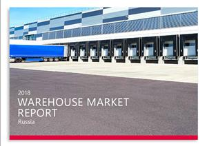 Russia Warehouse MarketRussia Warehouse Market - 2018