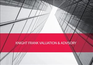 Valuation & AdvisoryValuation & Advisory - 2015