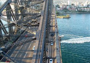 Sydney Transport Infrastructure InsightSydney Transport Infrastructure Insight - December 2015